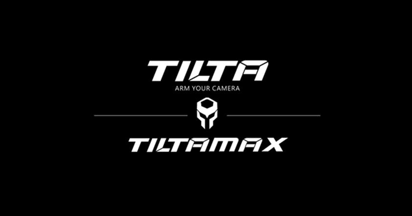 日本初の正規代理店として、「TILTA | TILTAMAX」の取扱いを開始